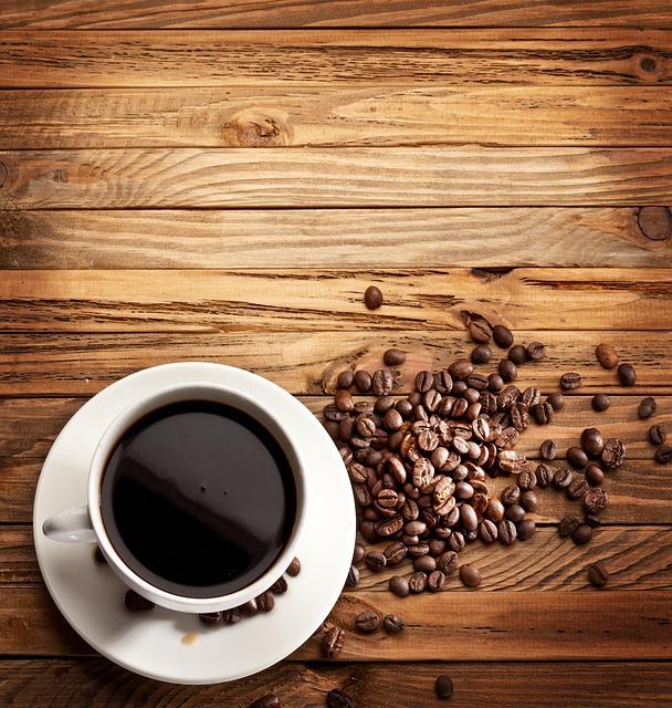 コーヒーの飲みすぎに注意