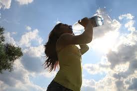 キレイになるお水の飲み方