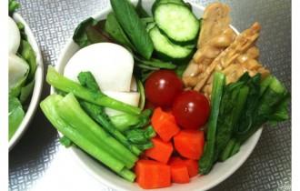 栄養少ない野菜