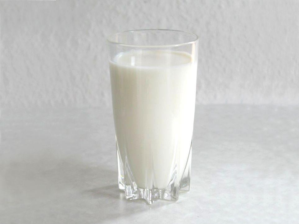 牛乳 熱中症対策